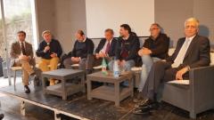 Presentazione candidato a Sindaco CCI Rossano, Stefano Mascaro