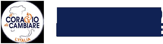 Logo Il Coraggio di Cambiare