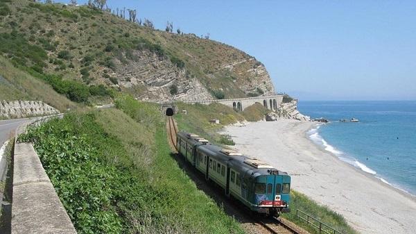 SIBARITIDE – Ferrovia ionica, la Magna Grecia ha bisogno dell'alta velocità