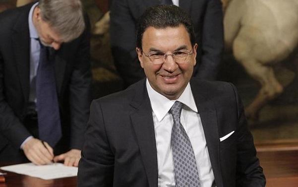 ROMA – Gentile a capo di AP, dalla Calabria rinasce il centro moderato