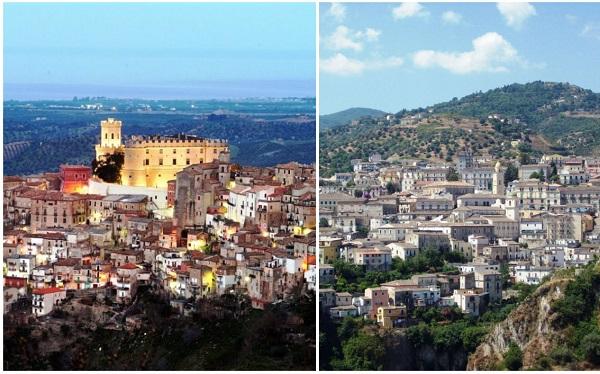 CORIGLIANO-ROSSANO – L'Agenda urbana danneggia fortemente la terza città