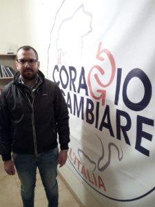 EMILIO COSTANTINO