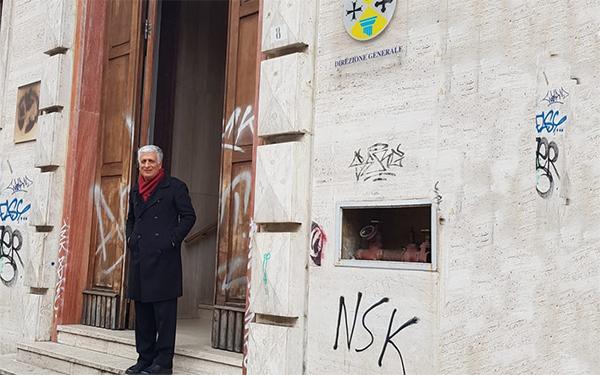 SANITÀ – Graziano incontra Commissario ASP