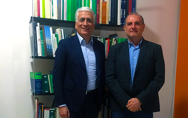 FORESTAZIONE – «Servono nuovi fondi e strategie»
