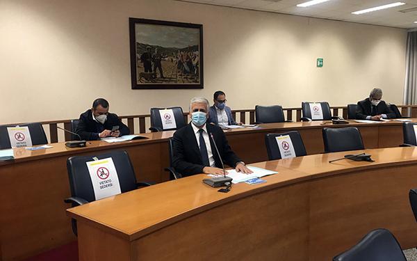 SANITA' – Ospedale Acri, riattivare subito i 13 posti letto di Medicina