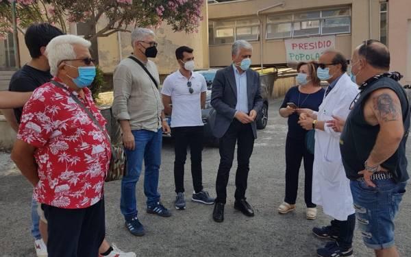 SANITÀ – È possibile velocizzare l'iter di riapertura dell'ospedale di Cariati